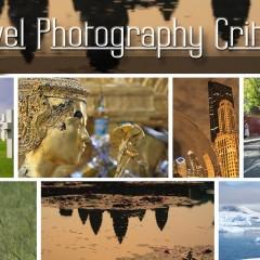 Travel Photography Critique