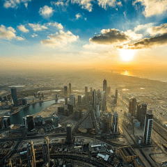 The Top Photography Spots in Dubai
