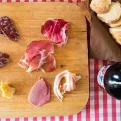 Food Photography in Emilia Romagna