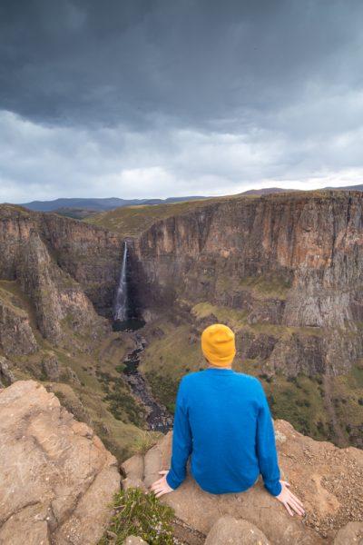 melatsunyane falls