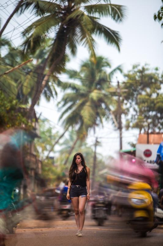Travel Diaries Goa India Brendan S Adventures