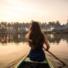 Travel Diaries: Goa, India