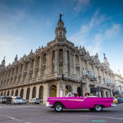 Getting to Cuba… Sort of