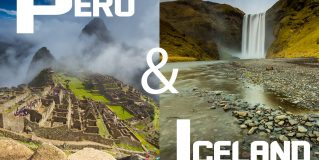 Join us in Peru and/or Iceland!