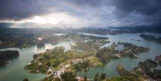 Travel Diaries: Colombia