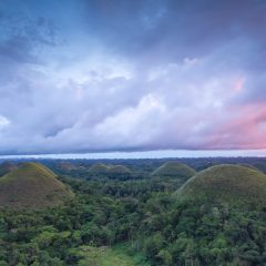 Chocolate Hills and The Wonders of Bohol